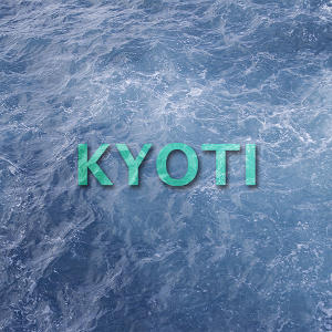 Kyoti Album Cover
