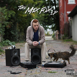 Mix Fox LP Album Cover